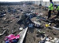 Ukrán gép fekete doboza – Irán magát cáfolja