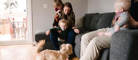 Négygyerekesek adómentessége: eloszlatunk egy félreértést