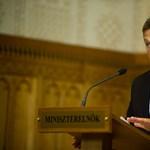 Orbán megjegyzése segíthet a devizahiteleseknek
