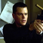 Matt Damon alig bírta kigyúrni magát az új Bourne-filmre