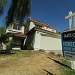 Hazai ingatlanalapok vásárolhatják fel a bedőlt hitellel terhelt ingatlanokat?