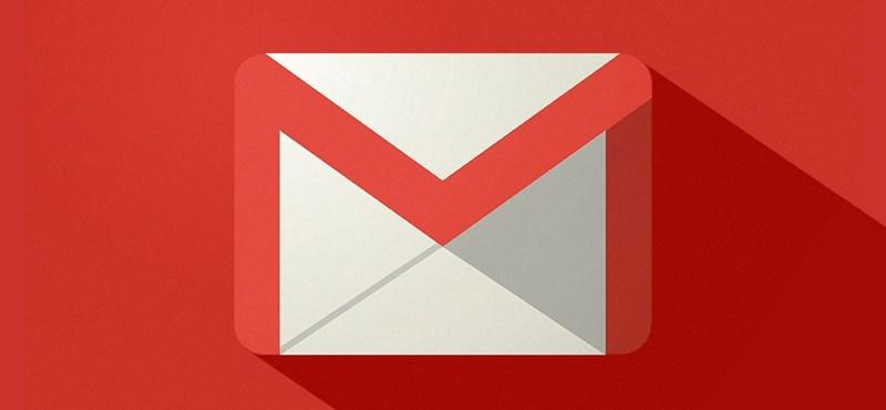 A Gmail előrukkolt egy új funkcióval, ami évek óta hiányzott belőle
