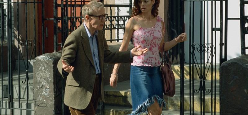 Különleges eseménnyel ünneplik Woody Allen 80. születésnapját