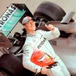 Schumacher: jó döntés volt a visszatérés, idén meglesz a futamgyőzelem
