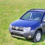 Exkluzív darab lesz a praktikus Dacia Duster pick-up