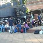 Menekültügy: Cegléden is nő a feszültség