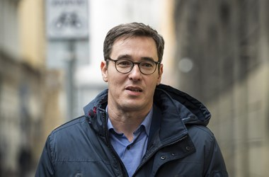 Tamás Ervin: Mindenki Karácsonyra várt – de mire lesz elég, amit ő hozott a politikába?
