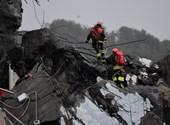 Genovai hídomlás: már nem kutatnak túlélők után
