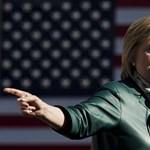 Hillary Clinton meglátogatja budapesti ismerősünket
