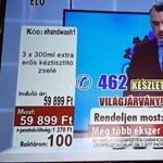 Eljárás indult az ÉkszerTV drága kézfertőtlenítőt értékesítő műsora miatt