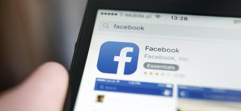 Azt mondják, a telefonunk mikrofonjával mindenkit lehallgat a Facebook, akinek telepítve van az alkalmazás