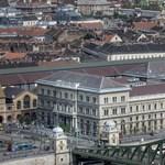 Financial Times: Európa legjobb üzleti iskolái között a Corvinus