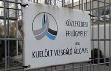 Tizenegy műszaki vizsgabiztost tartóztattak le a Mozaik utcai ügyben