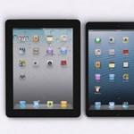 Meglepően vékony és könnyű lesz az iPad 5