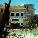 Az első turista a világ legveszélyesebb országában
