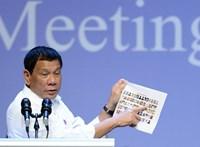 Fülöp-szigetek: megsértette a koronavírus-szabályokat – agyonlőtték