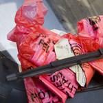 A város, ahol csokit kapnak a szabálytalanul parkolók