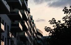 Hamarosan megszűnik a kedvezményes áfa, megnőtt a lakásvásárlók fizetési kedve