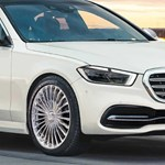 Magasabbra kerül a léc: még az idén jön az új Mercedes S-osztály