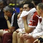 Csúnya vereséggel kezdte a magyar férfi kézis csapat a középdöntőt