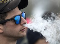 Német kardiológusok: Az e-cigaretta annyira veszélyes, hogy fontolóra kell venni betiltását
