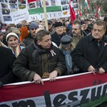 Brüsszeli békemenettel riogatja Barrosót a CÖF