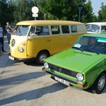 Az utolsó hippi Transporter is itt lesz a Hungaroringen