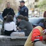 Ismert politikusok: nem kell üldözni a drogfogyasztókat