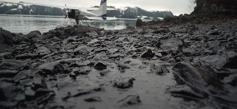 Most az alaszkai tundrán szennyezett a BP