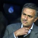 """Mourinho: """"szégyen, milyen világban élünk"""""""