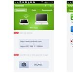 Androidos készülékek menedzselése kényelmesen, wifin keresztül