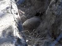 Világháborús bomba miatt zárják le a Kerepesi utat