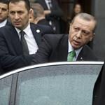 Orbán török barátja is megüzente, büntetni kell a Jeruzsálemet Izrael fővárosaként elismerő országokat
