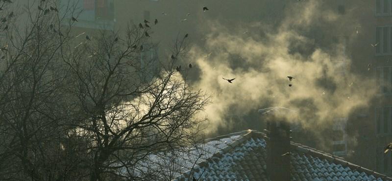 Megdöbbentő helyről mutattak ki légszennyezésből származó részecskéket