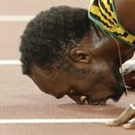 Carter miatt bukhatja egyik olimpiai aranyát Bolt