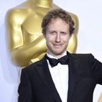 Spielberg magához hívta Nemes Jelest az Oscar-gála után