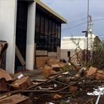 Hurrikánszezon: Horribilis összeget kell költeni a letarolt szigetek újjáépítésére