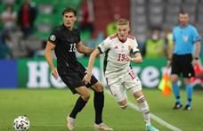 Angol-német meccs a nyolcaddöntőben, Ronaldo minden rekordot megdöntött – élőben a hvg.hu-n az Európa-bajnokságról