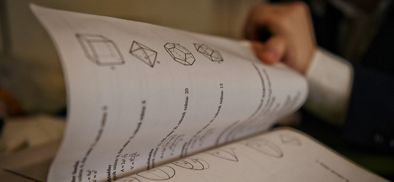 Ezek voltak a feladatok és a megoldások az emelt szintű matekérettségin: hivatalos javítókulcs