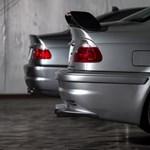 A legritkább BMW M3, ami előtt minden rajongó letérdel