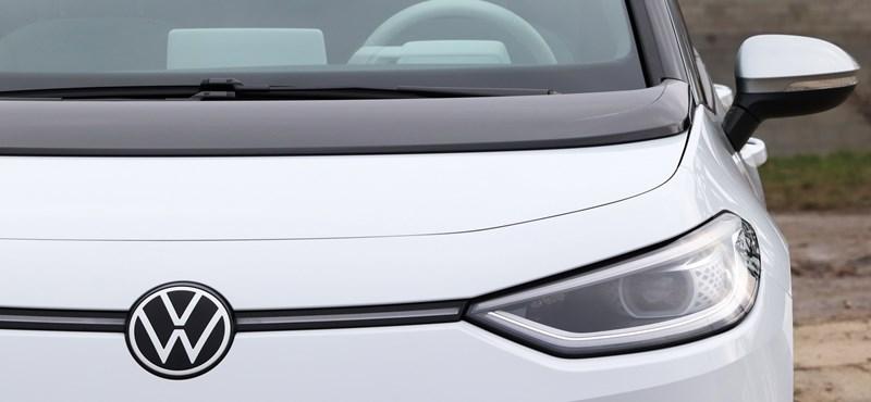 Villanyautót mindenkinek: Magyarországon a VW ID.3 legolcsóbb változatai