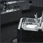 Polóniummal mérgezték meg Jasszer Arafatot