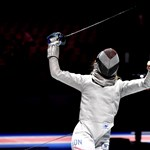 Vívó-Eb: Ezüstérmes a női kardcsapat
