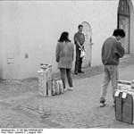 The Pullover Connection: egy sajátos magyar-német biznisz – 1991. február 19.