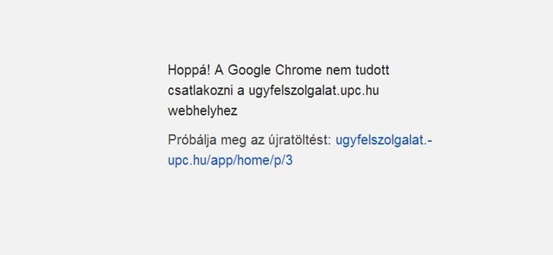 """Nem csak a legnépszerűbb torrent oldalakat """"lőtte le"""" a UPC"""