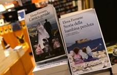 Magyar is van Elena Ferrante kedvenc szerzői között