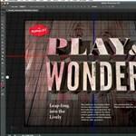 Ilyen lesz a következő Photoshop: új 3D eszközök [videó]