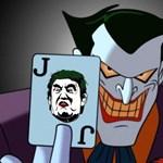 Újra Joker hangján cikizik Trumpot, amiért belekötött Meryl Streepbe
