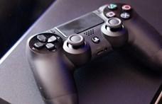 Alakul az új PlayStation? A Sony levédetett egy érdekes kontrollert