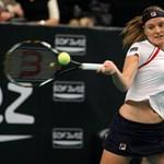 Szávay ígéri, Wimbledonra teljesen felépül